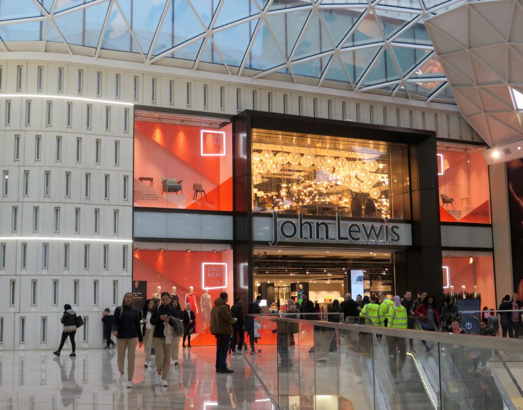 The Westfield White City Expansion Rollin Funky Blog